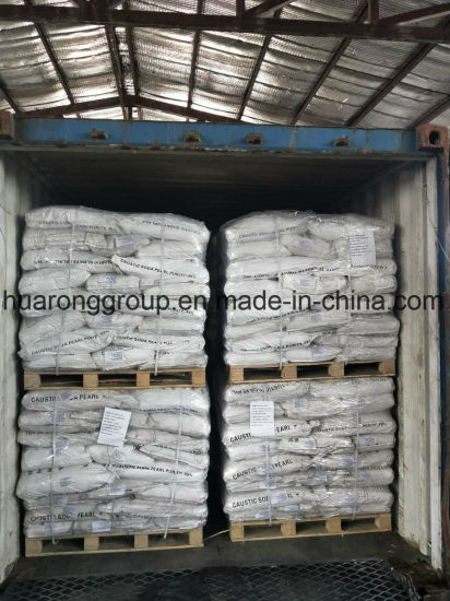 China Leading Caustic Soda Supplier Naoh