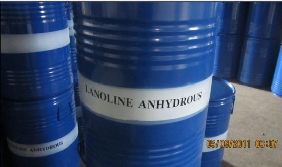 Lanoline Anhydrous